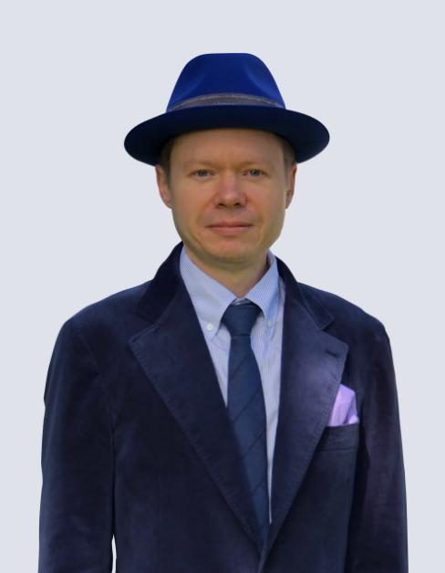 Carl Haugen